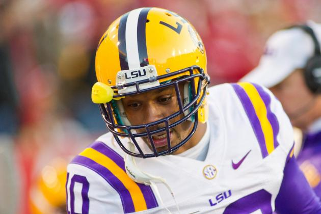 LSU's Russell Shepard Added to South Roster at Senior Bowl