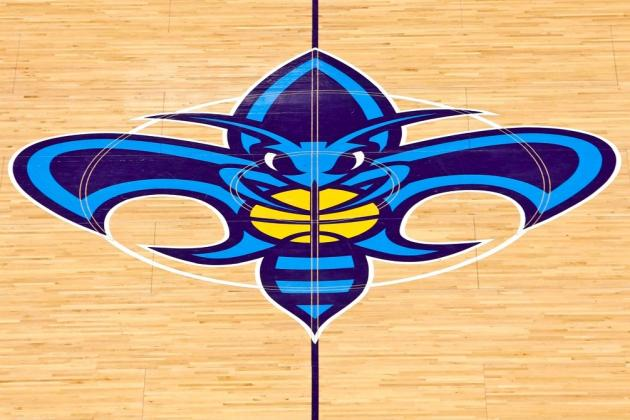 New Orleans Hornets Reportedly Set to Announce New 'Pelicans' Nickname and Logo