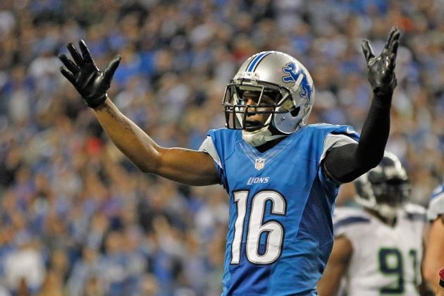 Debate: Should the Lions Cut Titus Young After His Latest Rant?
