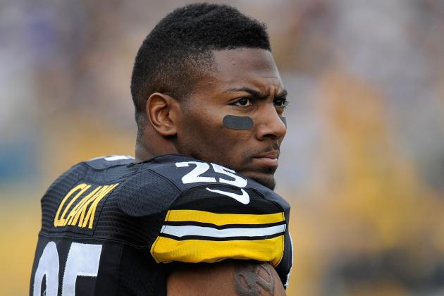 Ryan Clark Unable To Replace Ed Reed At Pro Bowl Due To Injury