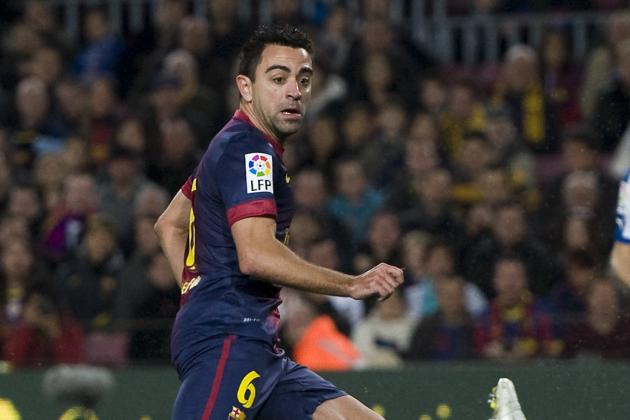 Xavi Hernández Set to Sign Contract Extension on Monday | FC Barcelona