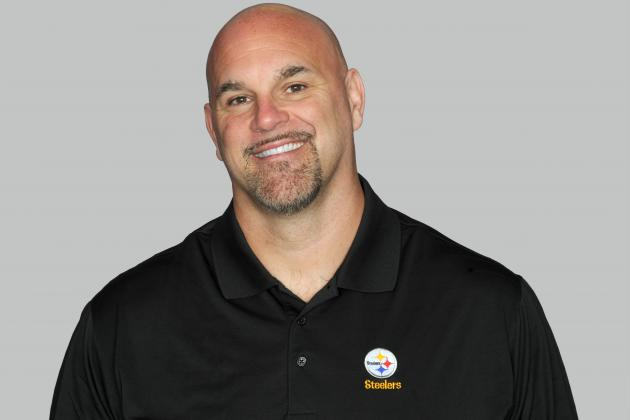 Steelers Should Consider Hiring Hal Hunter Jr. as Next O-Line Coach