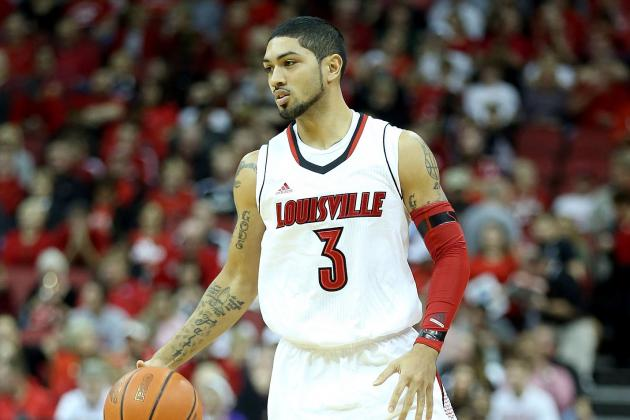 Kentucky Basketball: Lack of Leadership Is Louisville's, UK's Biggest Problem
