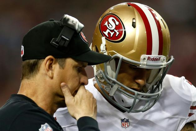 Super Bowl 2013: 49ers Can't Let Ravens Get out to Early Lead
