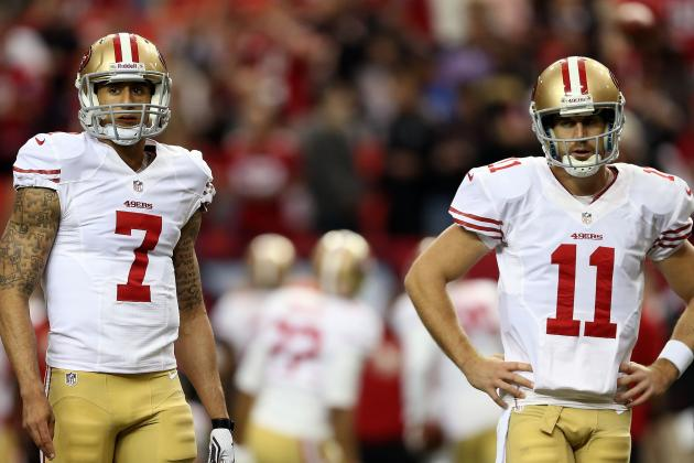 Alex Smith: Could QB Have Led San Francisco 49ers to the Super Bowl?