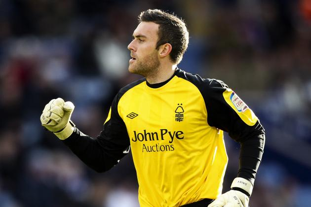 Norwich Set to Sign Goalkeeper Lee Camp on Free Transfer