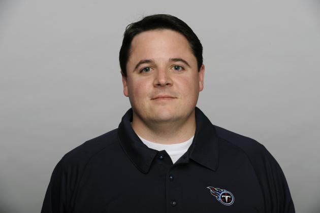 2012 Tennessee Titans Snap Report: Offense