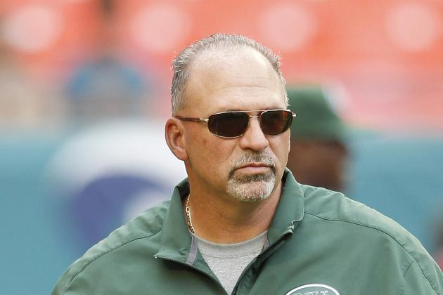 Raiders Hire Tony Sparano as Assistant Coach
