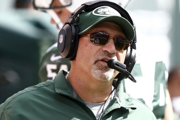 Oakland Raiders Hire Former Jets OC Tony Sparano