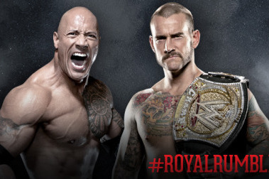 WWE Royal Rumble 2013 Matches: Predictions for Title Bouts on Epic PPV