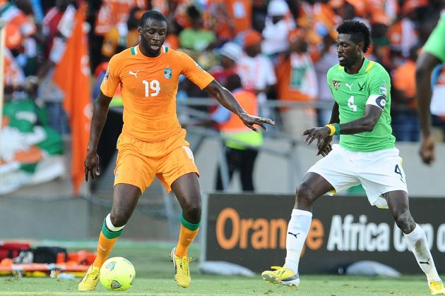 Africa Cup of Nations 2013: Game-Breakers to Watch in Group Play