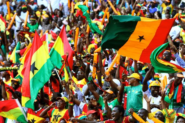 Ghana vs. Mali: African Cup of Nations Injury News, Preview, Team News