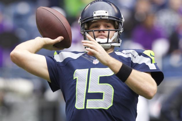 The Future for Matt Flynn and Seattle
