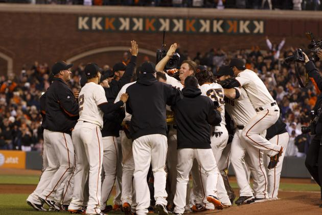 San Francisco Giants: One Thing Each Player Needs to Improve This Offseason