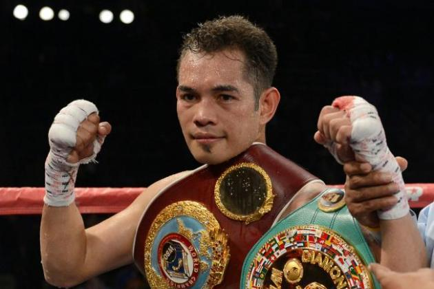Golden Boy Offers $3M for Donaire-Mares