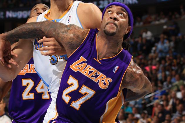 Jordan Hill out Six Months After Hip Surgery