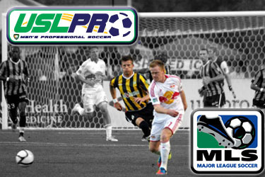 USL PRO & MLS Announce Partnership