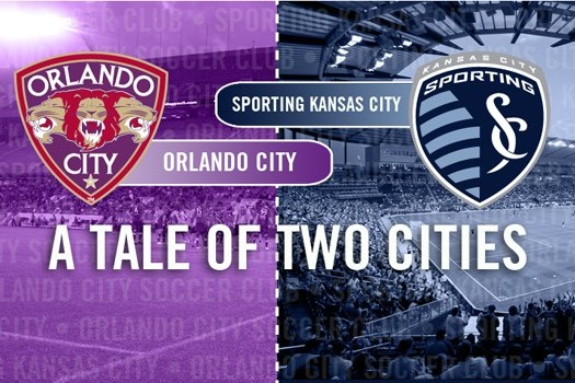 Sporting KC Enters into Affiliation with Orlando City SC