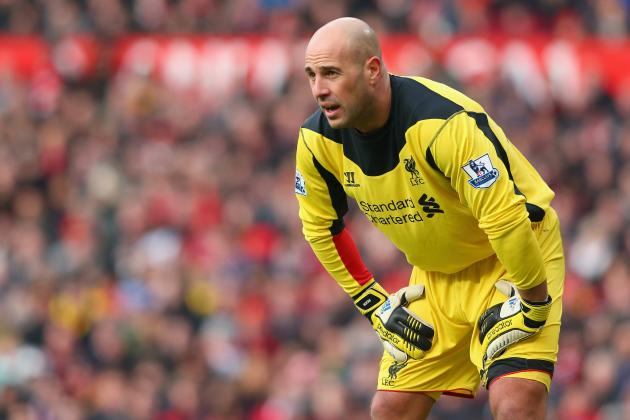 Liverpool Transfer Rumours: Pepe Reina Leaving Reds Would Spell Trouble