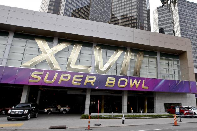 Super Bowl 2013: Most Interesting Prop Bets for 49ers vs. Ravens