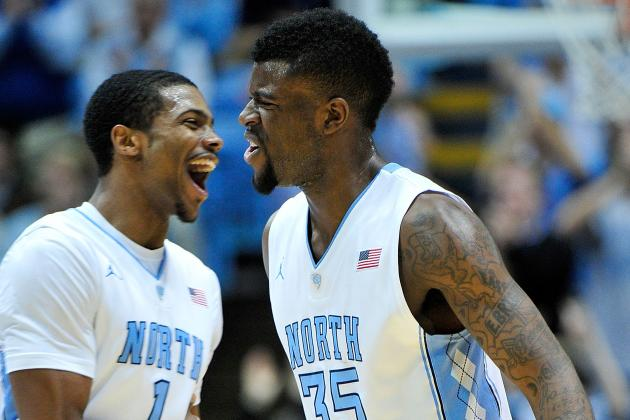 North Carolina Basketball: The Argyle Uniform Design Story