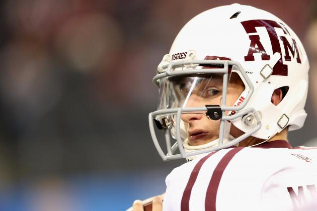 Debate: Should Aggie Fans Be Concerned with Manziel's Sudden Rise in Fame?