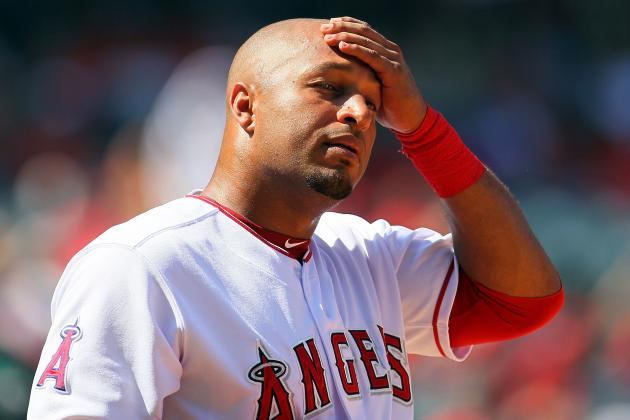 Angels Now Unlikely to Trade Vernon Wells