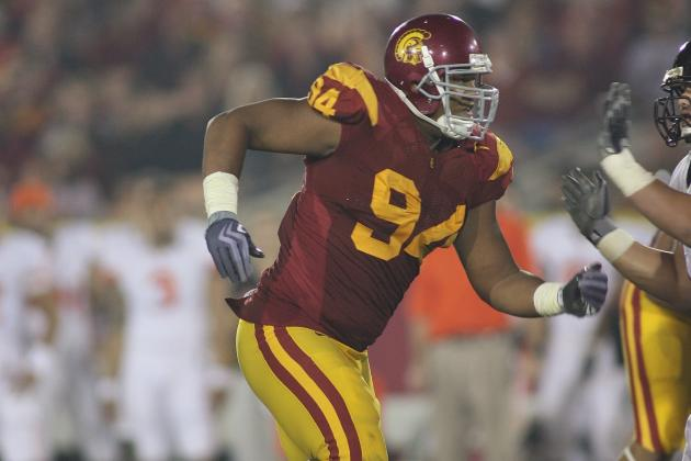 2013 New England Patriots: The Unconventional Addition of Armond Armstead