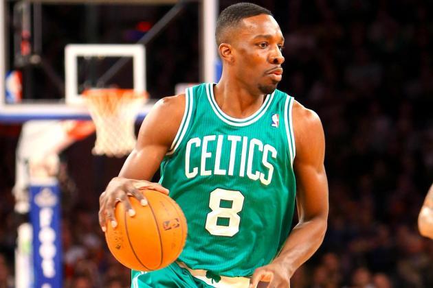 Will Jeff Green Be Trade Bait for Boston Celtics?