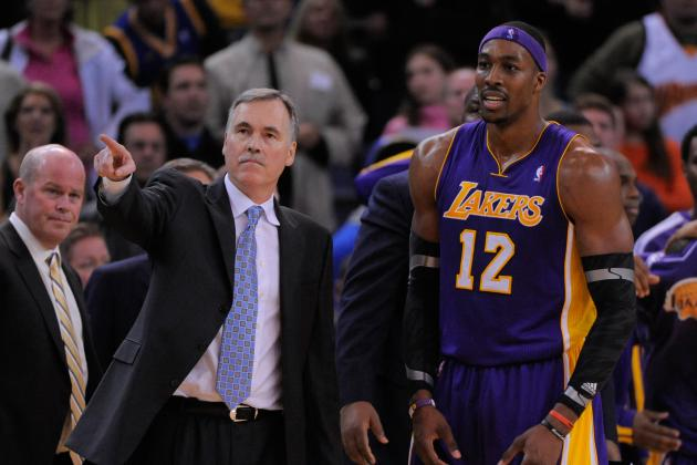 Los Angeles Lakers: D'Antoni Needs to Adapt the Offense or Be Fired