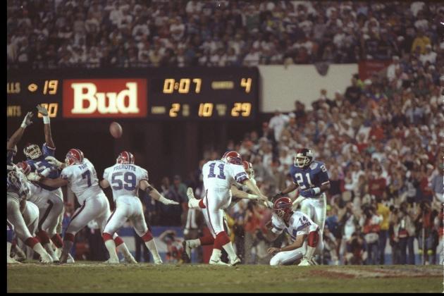 Super Bowl 2013: Potential Scapegoats in Super Sunday Showdown