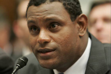 Sosa: 'I Will Be Ready' If Asked to Run for President of Dominican Republic