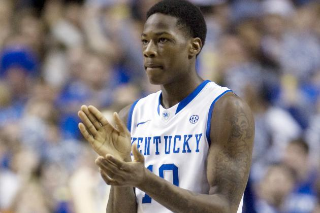 Is Archie Goodwin Taking Too Much of the Blame?