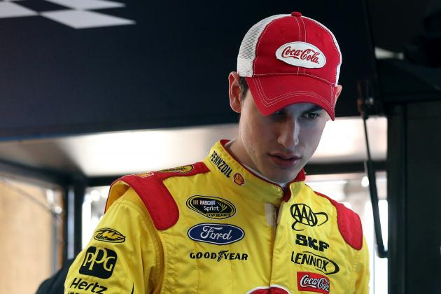 Penske Racing Gets New Sponsor in Hertz