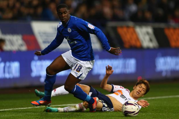 Manchester United Transfer News: Jeff Schlupp Not Right Fit at Old Trafford