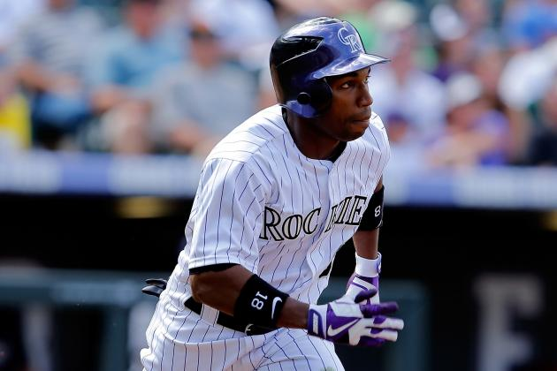 Rockies, Herrera Avoid Arbitration