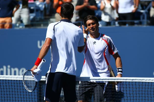 Novak Djokovic vs. David Ferrer: Why the Djoker Will March to Three-Peat