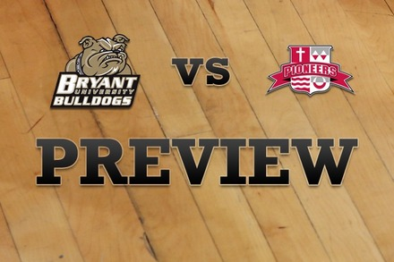 Bryant University vs. Sacred Heart: Full Game Preview