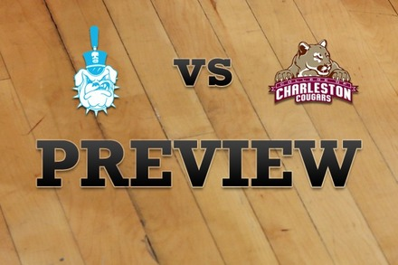 Citadel vs. Charleston: Full Game Preview