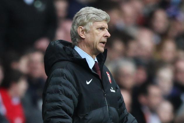 Arsene Wenger Hails Improvement of Arsenals Summer Signings After 5-1 Win