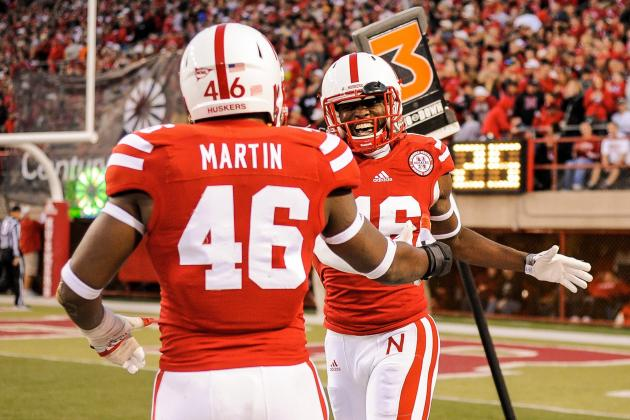 Can Nebraska Football Overcome the Loss of 29 Seniors in 2013?