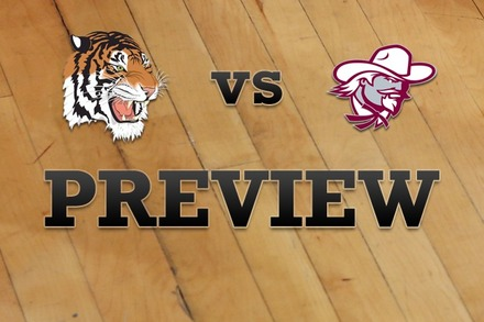Tennessee State vs. Eastern Kentucky: Full Game Preview