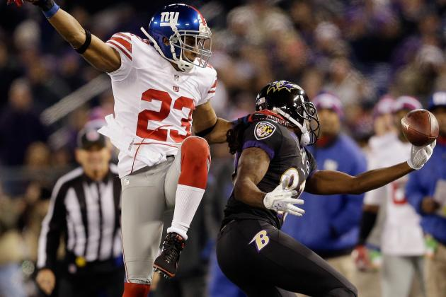 Tough Decisions the New York Giants Must Make in 2013 Offseason