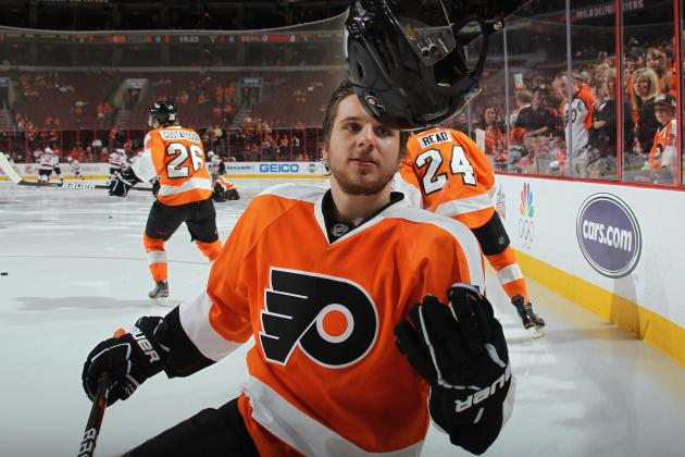 Brayden Schenn Suspended One Game for Volchenkov Headshot