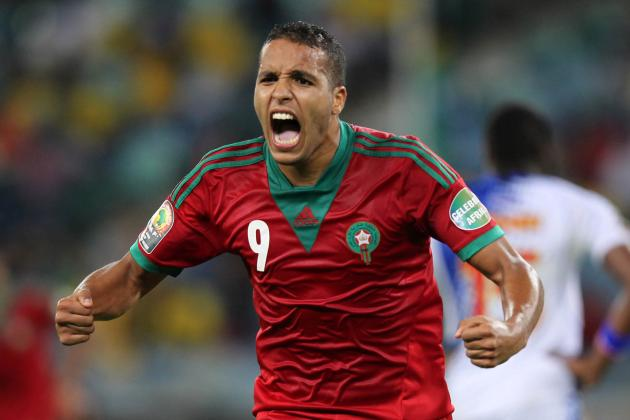 Africa Cup of Nations 2013: Predicting Winners from Every Group in South Africa