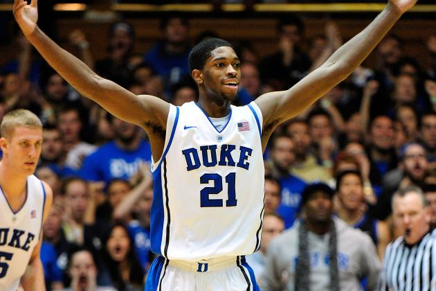Amile Jefferson to Make 1st Career Start