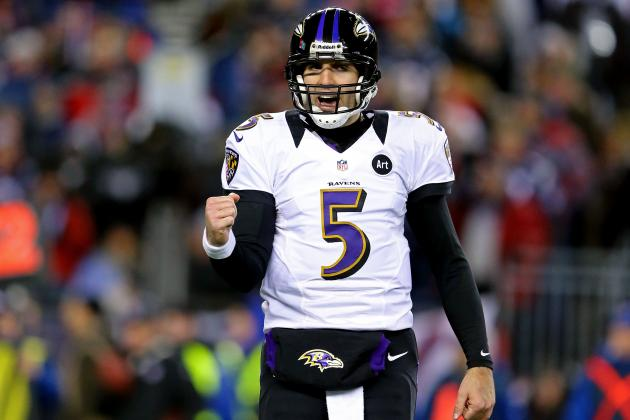 Ravens vs. 49ers: Why Attacking San Francisco Secondary Is Key to Baltimore Win