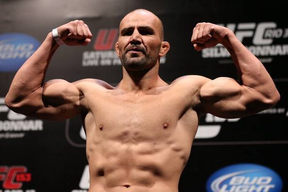 UFC on Fox 6: Glover Teixeira 'This Is My Time'