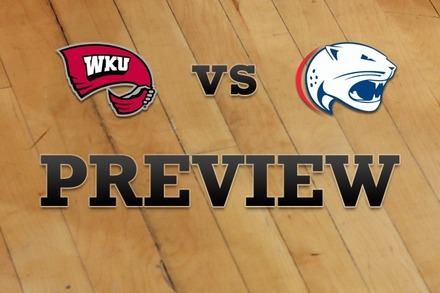 Western Kentucky vs. South Alabama: Full Game Preview