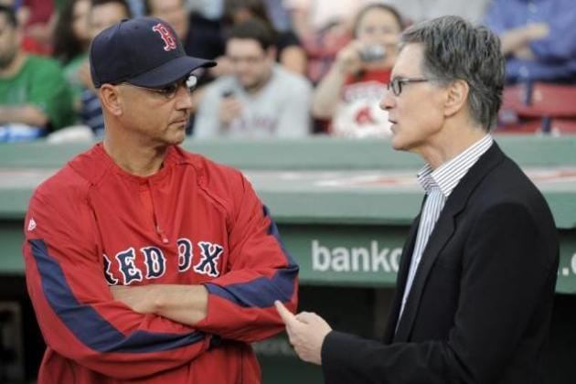 Terry Francona on Big Show: 'I Actually Think They're Really Good Owners'
